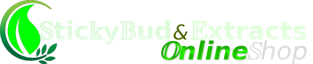 The Sticky Bud And Extracts Online Shop